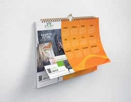 Nro 207 kilpailuun A4 format calendar 2021 käyttäjältä freelancersumo36