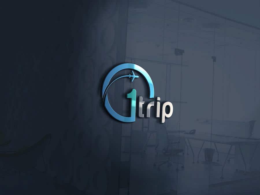 Konkurrenceindlæg #                                        81                                      for                                         Logo For Travel Company