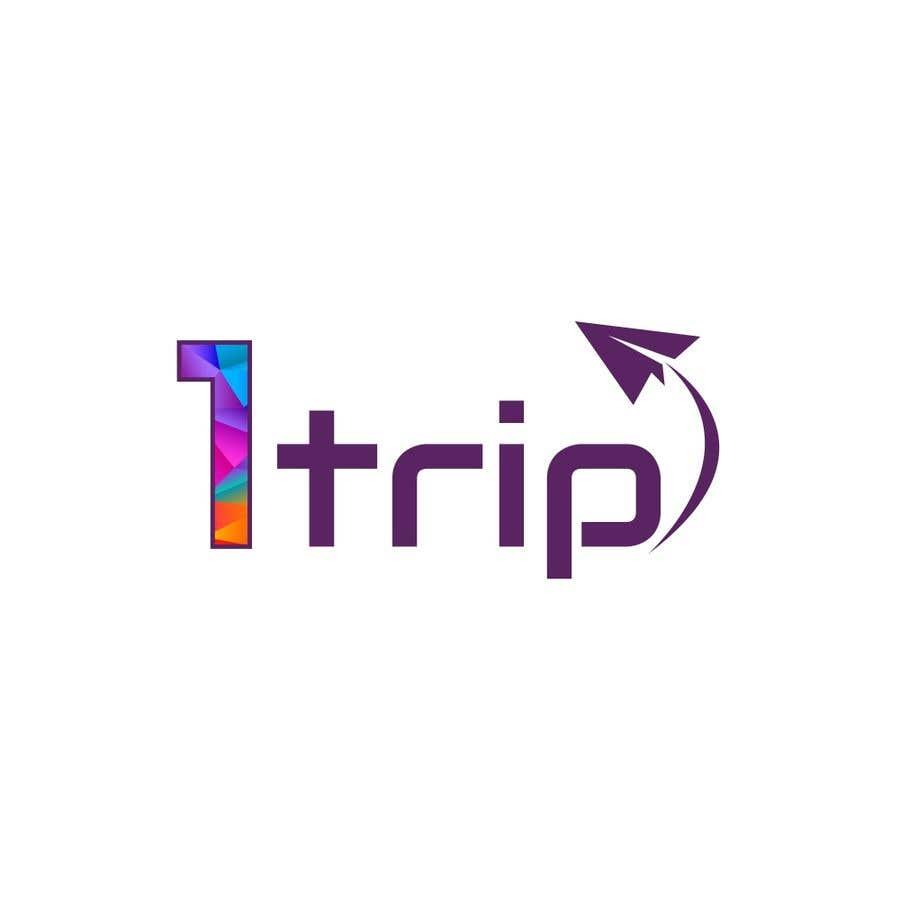 Konkurrenceindlæg #                                        72                                      for                                         Logo For Travel Company