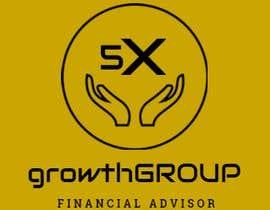 #560 for 5x Growth Group af khairunnisakhair