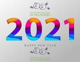 #22 for Happy new year 2021 animation of our logo by hemelhafiz