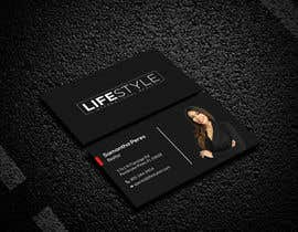#367 for Business Cards - Samantha Perez by rhimu786