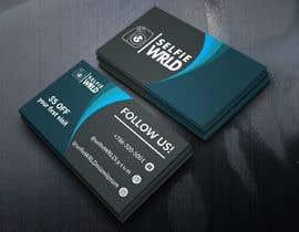 #75 for SelfieWRLD - Business Cards af mokhlesur0