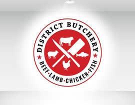 #267 for Full butchery branding by patnivarsha011