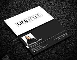 #502 for Jessilyn Garces - Business Cards by kailash1997