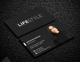 #505 for Jessilyn Garces - Business Cards by kailash1997