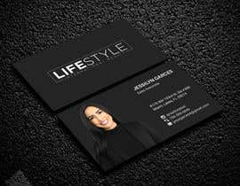 #507 for Jessilyn Garces - Business Cards by kailash1997