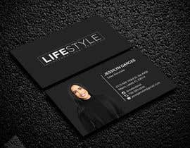 #513 for Jessilyn Garces - Business Cards by kailash1997
