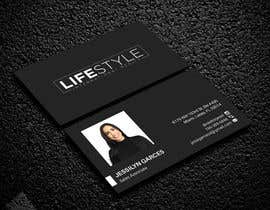 #516 for Jessilyn Garces - Business Cards by kailash1997