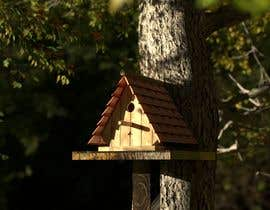 #23 for Make a series of building plans for birdhouses (Fun job!) by MridulRoy23