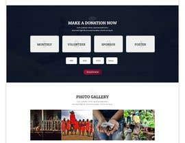 #127 for Graphic Design Layout Mockup for Redesigned Corporate Website af SK813