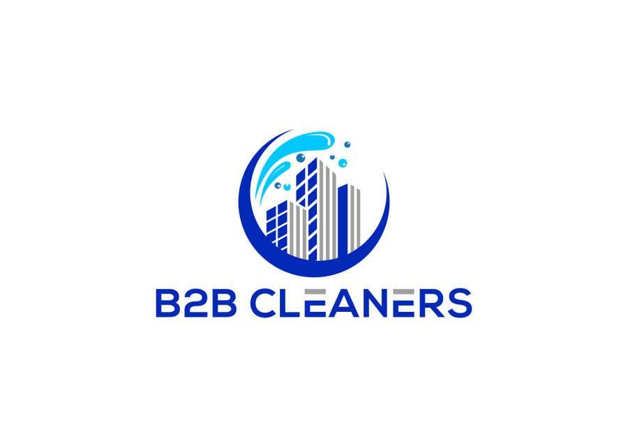 Bài tham dự cuộc thi #                                        563                                      cho                                         B2B CLEANERS
