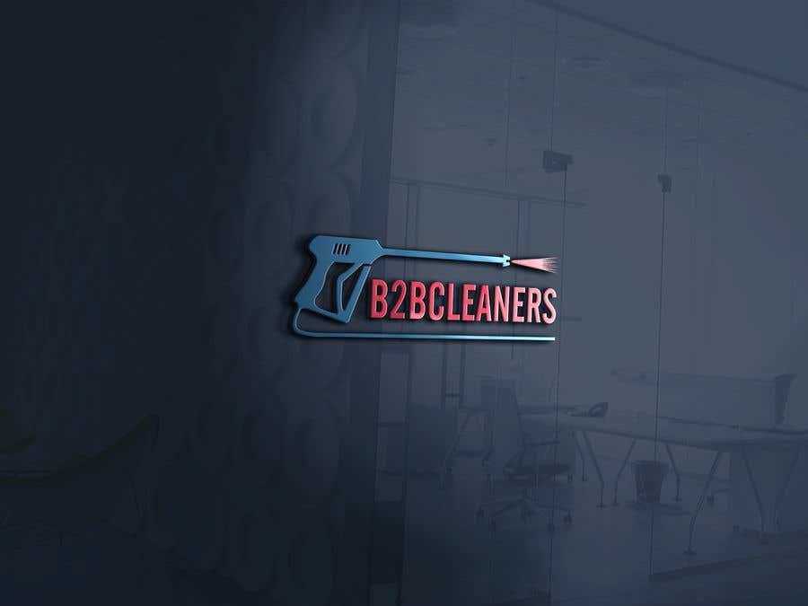 Bài tham dự cuộc thi #                                        557                                      cho                                         B2B CLEANERS