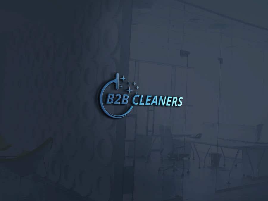 Bài tham dự cuộc thi #                                        205                                      cho                                         B2B CLEANERS