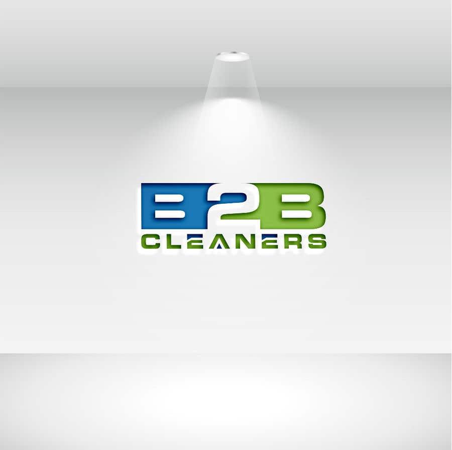 Bài tham dự cuộc thi #                                        214                                      cho                                         B2B CLEANERS