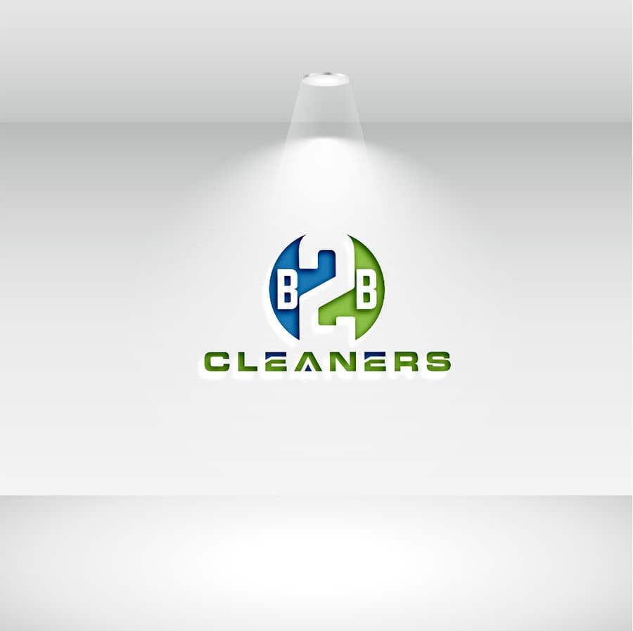 Bài tham dự cuộc thi #                                        224                                      cho                                         B2B CLEANERS