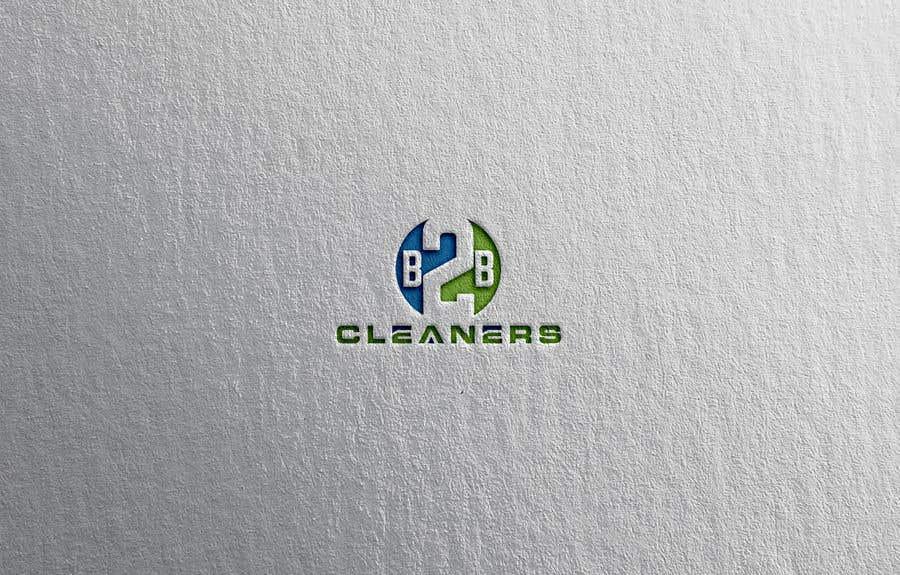 Bài tham dự cuộc thi #                                        226                                      cho                                         B2B CLEANERS