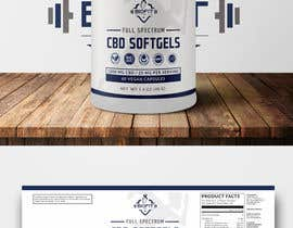#8 for Product Label Design by Jahid999