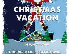 tickooanvritt tarafından Design Christmas Vacation Parody Flyer için no 76