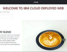 #88 for Tutorial: Host a small business website on IBM Cloud af Rehmaniosama