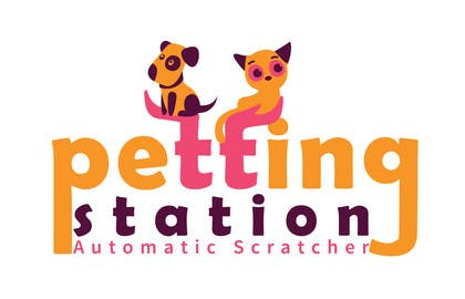 #14 for Design contest -- NEW Logo for a new Pet Product by sumontosohel