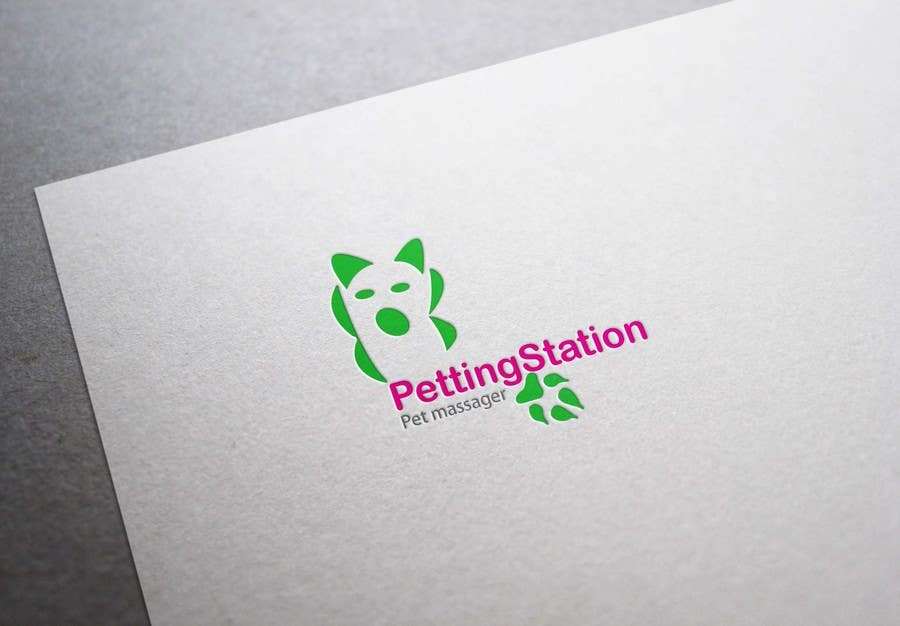Konkurrenceindlæg #                                        18                                      for                                         Design contest -- NEW Logo for a new Pet Product