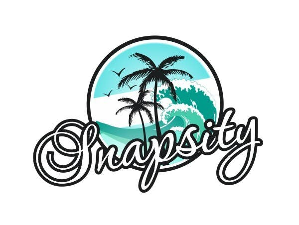 Contest Entry #60 for SnapSity Logo