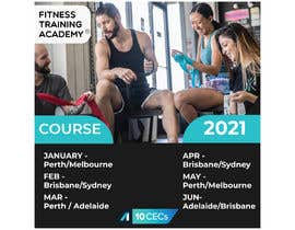 #25 for 2021 Course Calendar by ishtiaqbappy