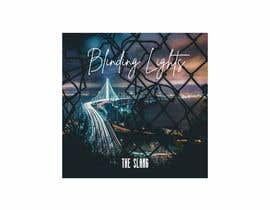 """#108 for Album artwork for cover of """"Blinding Lights"""" by The Weeknd by RRiver"""