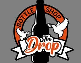 #455 for The Drop Bottle Shop Logo Designs af ColeHogan