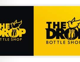 #311 for The Drop Bottle Shop Logo Designs af SAKTI2