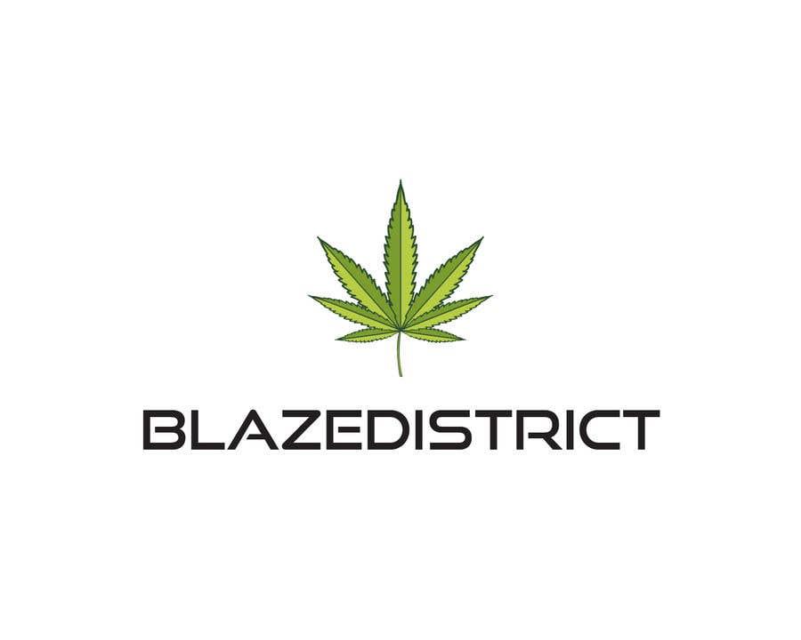 Bài tham dự cuộc thi #                                        1                                      cho                                         Logo BlazeDistrict