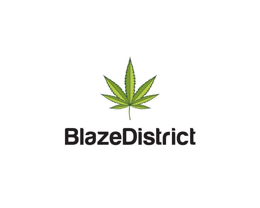 Bài tham dự cuộc thi #                                        3                                      cho                                         Logo BlazeDistrict