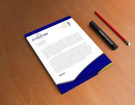 Nro 37 kilpailuun Company Letter head to be created käyttäjältä khadijakhatun12a