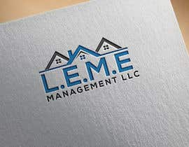 #4 cho L.E.M.E Management LLC. bởi NeriDesign