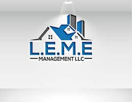 #19 untuk L.E.M.E Management LLC. oleh mstalza323