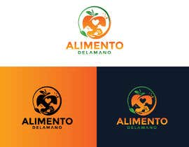 #188 untuk Diseño de logo para Marca de alimentos oleh mezikawsar1992