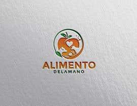 #189 untuk Diseño de logo para Marca de alimentos oleh mezikawsar1992