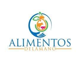 #142 untuk Diseño de logo para Marca de alimentos oleh ra3311288