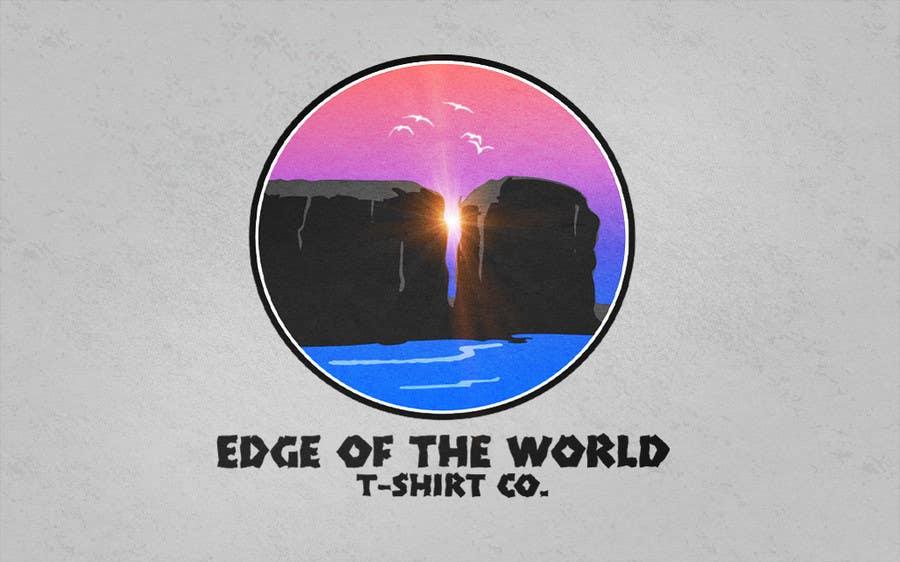 Kilpailutyö #                                        13                                      kilpailussa                                         Logo Design for  t-shirt printing business