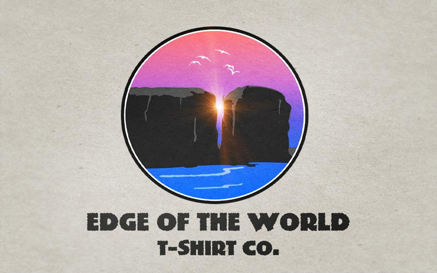 Contest Entry #                                        20                                      for                                         Logo Design for  t-shirt printing business