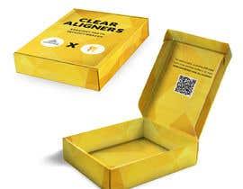 #24 for Packaging Design - sample provided af Parchami