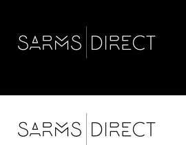 #124 for Logo for company www.sarmsdirect.ca SARMs Direct by golamrabbany462