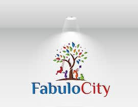 #150 for Logo design af hossainimon519