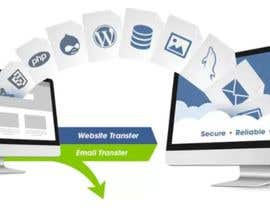 #19 for Transfer my website data by samimraj1845