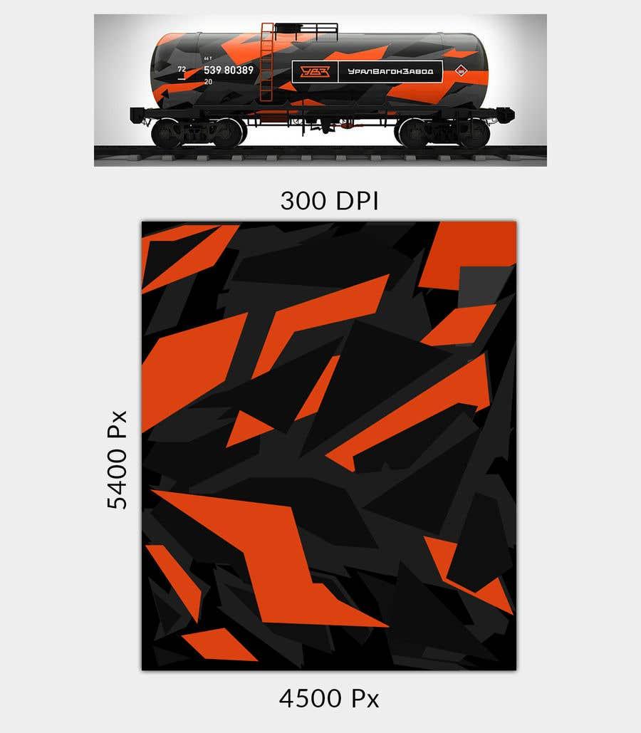 Kilpailutyö #                                        30                                      kilpailussa                                         Create a Camouflage Pattern