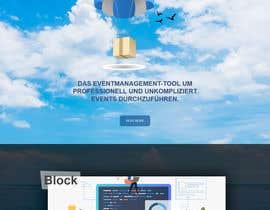 #30 for Design Website: 2 Pages by freelancerjoy10