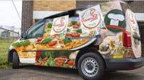 Proposition n° 37 du concours Graphic Design pour build a pizza restaurant desing in a car