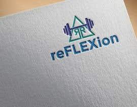 nivac2017 tarafından reFLEXion logo için no 103