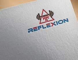 nivac2017 tarafından reFLEXion logo için no 104